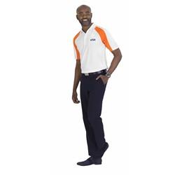 Golfers - Slazenger Mens Grandslam Golf Shirt