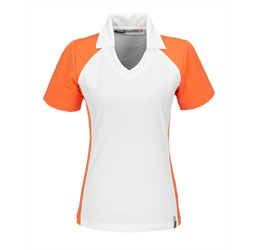 Golfers - Slazenger Ladies Grandslam Golf Shirt