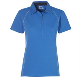 Golfers - Slazenger Victory Ladies Golf Shirt