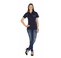 Golfers - Slazenger Victory Ladies Golf Shirt