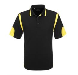 Golfers - Slazenger Genesis Mens Golf Shirt