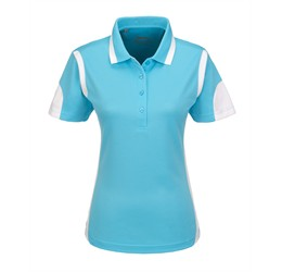 Golfers - Slazenger Genesis Ladies Golf Shirt