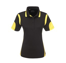 Golfers - Slazenger Genesis Ladies Golf Shirt