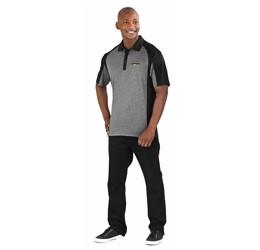 Golfers - Slazenger Mens Matrix Golf Shirt