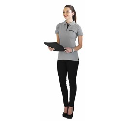 Golfers - Slazenger Ladies Hacker Golf Shirt