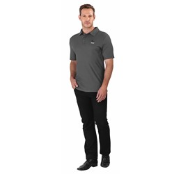Golfers - Slazenger Mens Expose Golf Shirt