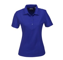 Golfers - Slazenger Ladies Expose Golf Shirt