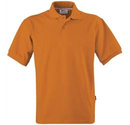 Golfers - Slazenger Crest Mens Golf Shirt