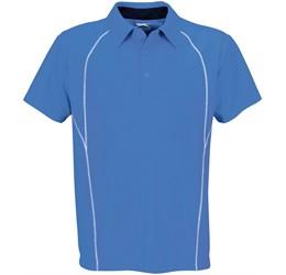 Golfers - Slazenger Victory Mens Golf Shirt